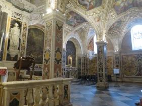 Ruang bawah tanah Amalfi Cathedral