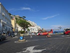 Pelabuhan Amalfi