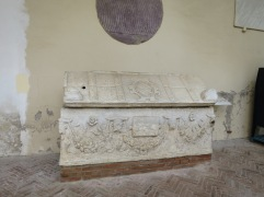 Sarkofagus dari zaman Romawi Kuno