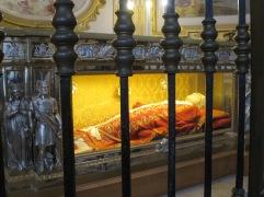 Jenazah Paus Gregory VII