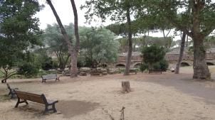 Taman Akuaduk
