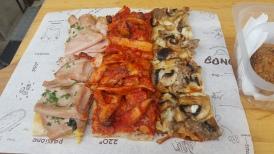 Pizza pilihan kami