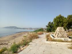 Pantai di Artemida