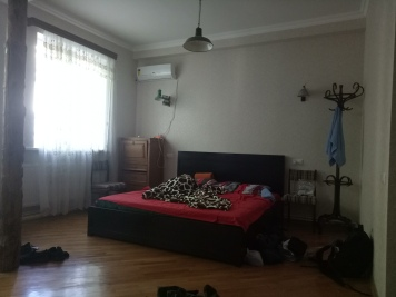 Interior Apartemen yang nyaman