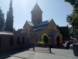 Sioni Church