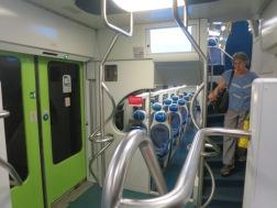 Kereta Lokal Roma