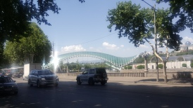 Bridge of Peace