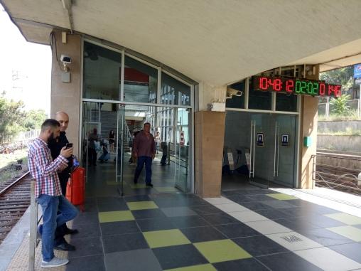 Stasiun Metro Didube