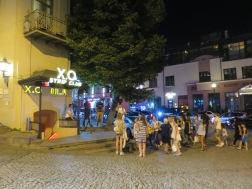 Salah Satu Strip Club di Tbilisi