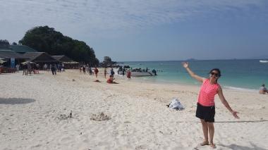 Inilah Khai Island
