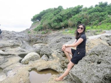 Si Nyonya dan karang