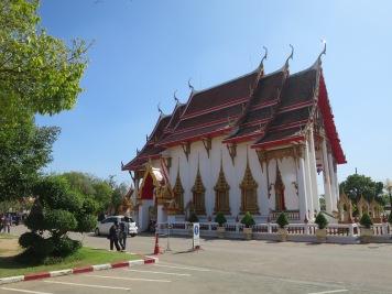 Wat Chelong
