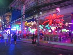 Klub malam di Phuket
