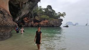 Menuju Laguna
