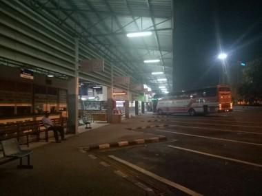 Terminal Bis Hat Yai