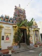 Kuil Sri Mahariamman