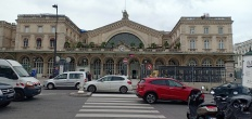Stasiun kereta Gare de l'Est