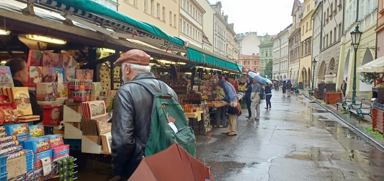 Havel's Market