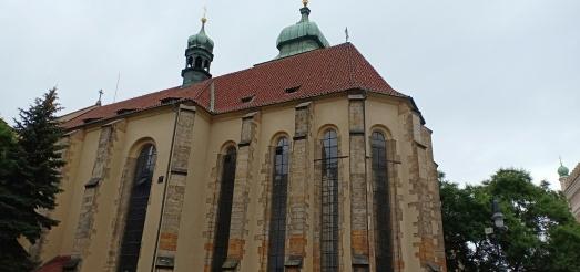 Ducha Church