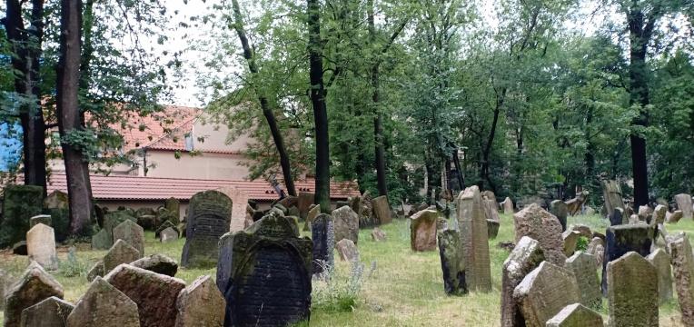 Pemakaman Yahudi
