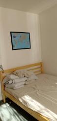 Kamar apartemen Anicka