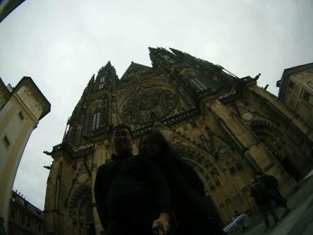 St Vitus Church