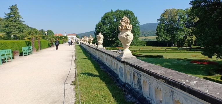 Taman Istana