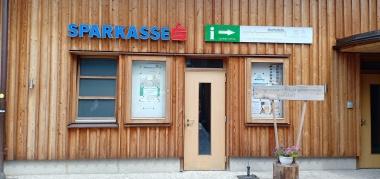 Kantor Tourist Information