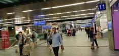 Stasiun Vienna