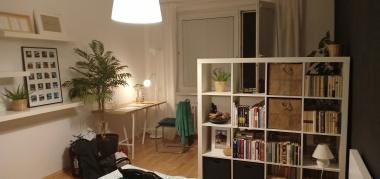 Apartemen Sandra
