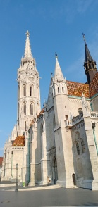 St Mathias Church
