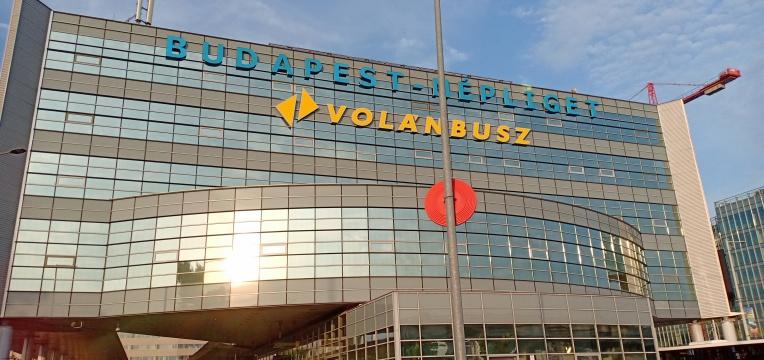 Terminal Bis Nepliget
