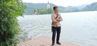 Ahh Lake Bled