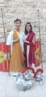 Emperor and Empress Livius