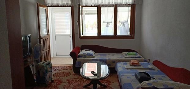 Kamar kami di Mostar