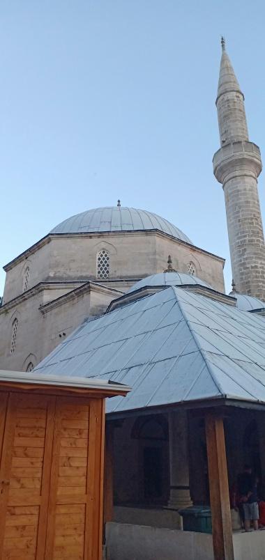 Mesjid Koski Mehmed Pasha