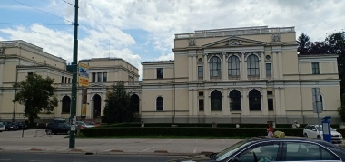 Museum Nasional Sarajevo