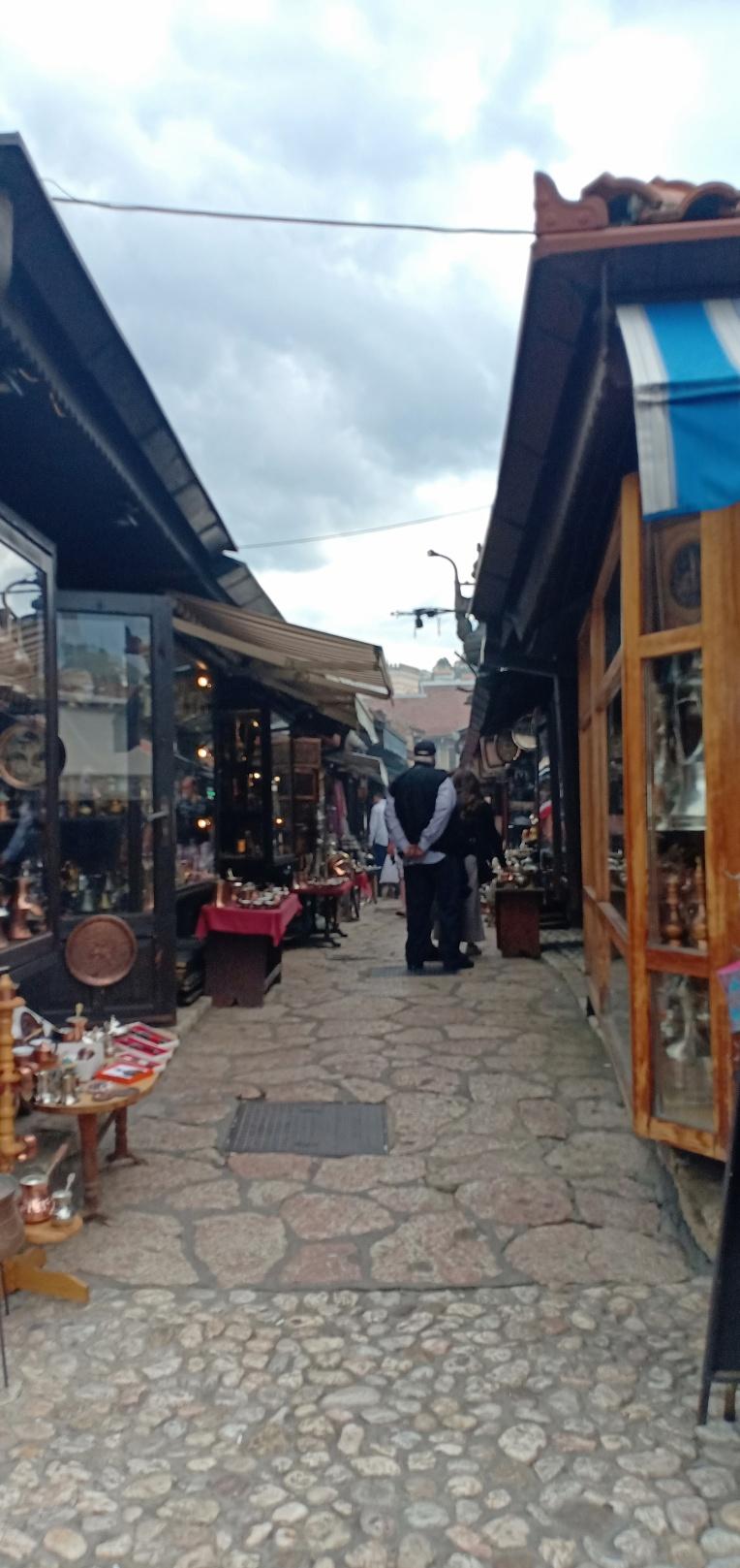Copper Street