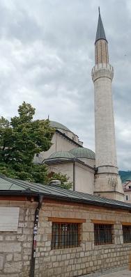 Mesjid ala Ottoman
