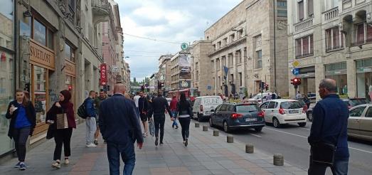 Marsala Tita Street