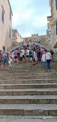 Jesuit Stairs